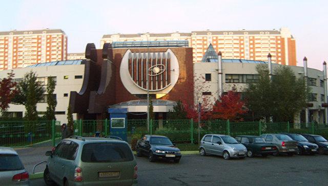 Лингвистическая гимназия в Одинцово