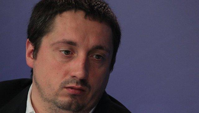 Президент ВОБ Александр Шпрыгин. Архивное фото