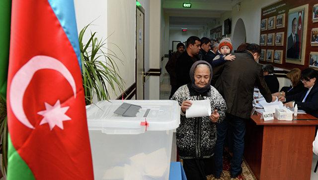 Азербайджан выступил заувеличение президентского срока ипротив возрастного ценза для президента