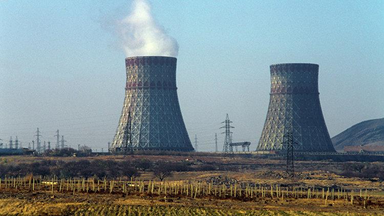 Эксперт МАГАТЭ: безопасность Армянской АЭС отвечает мировым стандартам