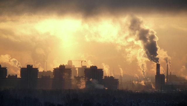 Ужасная статистика ВОЗ: 90% граждан Земли дышать загрязненным воздухом