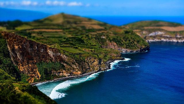 Азорские острова. Архивное