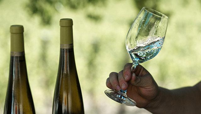 Винодельческое хозяйство UPPA Winery в Крыму, архивное фото