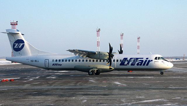 Росавиация зафиксировала рост характеристик авиакомпаний ссамого начала года