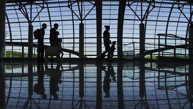 Минтранс оценил готовность аэропорта Каира кприему рейсов из Российской Федерации