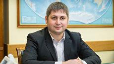 Олег Фомичев. Архивное фото