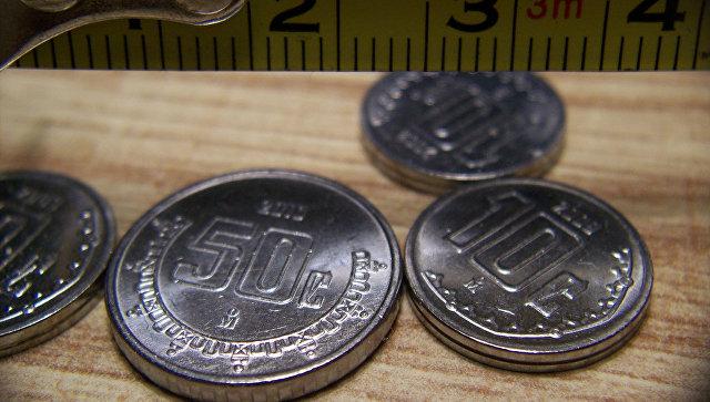 Песо. Национальная валюта Мексики