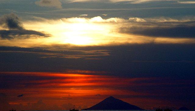 Индонезия. Вид