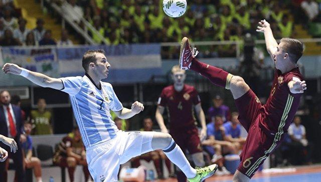 ФиналЧМ помини-футболу против аргентинцев будет тяжелым, однако интересным— Скорович