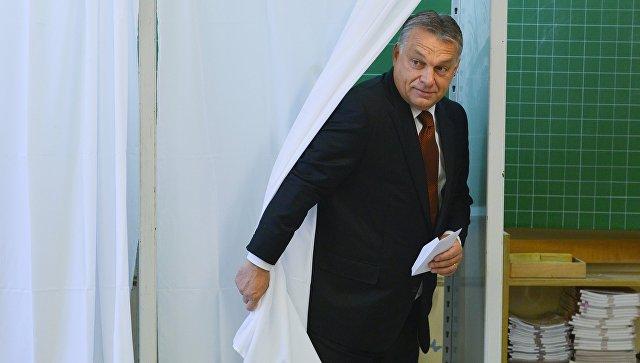 ВВенгрии состоится референдум касательно мигрантов