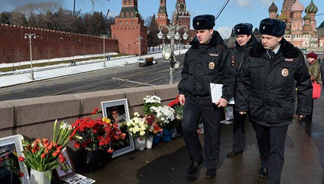 Юрист: дело обубийстве Бориса Немцова вплоть доэтого времени нераскрыто