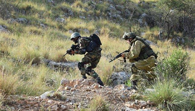 Войска ЮВО пополнили неменее 13 тыс. военнослужащих по договору загод