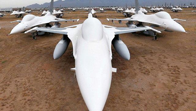 США прекращают двустороннее сотрудничество с Россией по Сирии