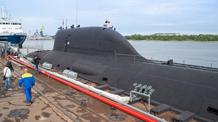 Военная Россия Оружие Флота