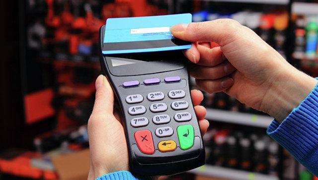Сберегательный банк вначале зимы оснастит все торговые сети бесконтактной системой оплаты