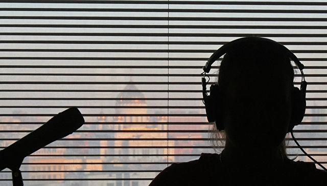 Радио «Шансон» проверят из-за недостаточного количества украинских песен
