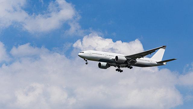 Пассажира рейса Барселона-Москва оштрафовали задебош наборту самолёта