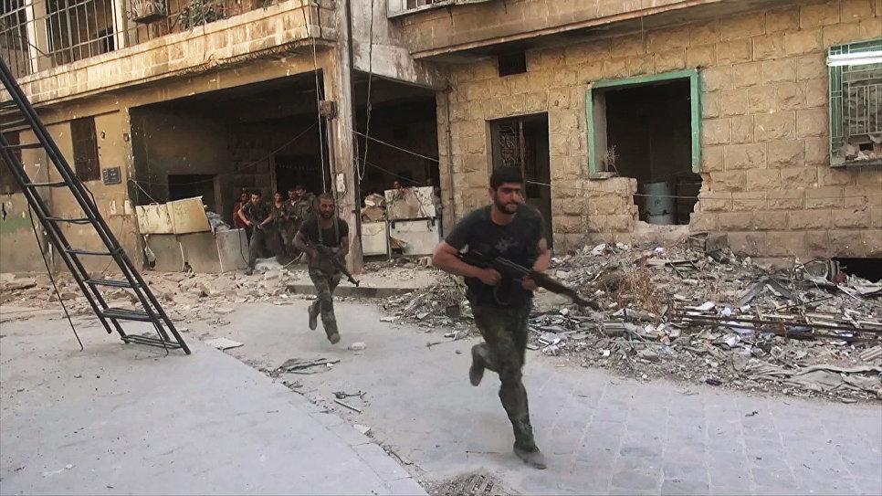 Наданный момент мынаблюдаем, как развивается холодная вражда — Асад
