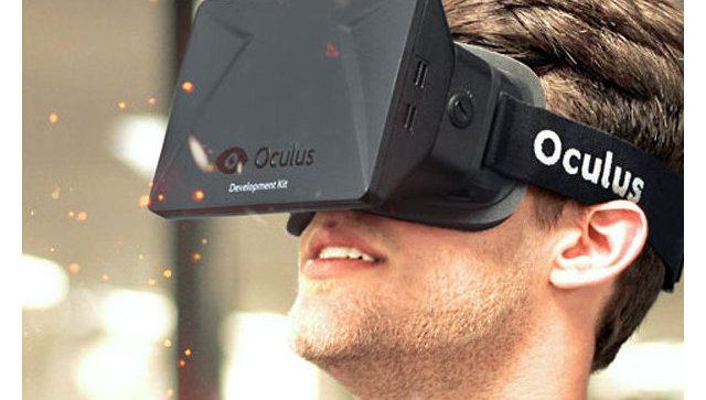 «Система» вложила 65 млн вразработку VR-игр