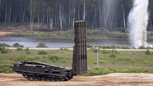 Россия и Армения определили состав войск в рамках Объединенной региональной системы ПВО