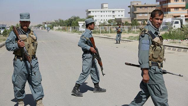 ВАфганистане похищена гражданка Австралии