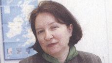 Учитель английского Наталья Кашафовна Галеева из мурманской гимназии №9