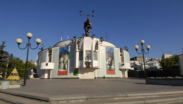 «Уголок дедушки Дурова» получит новейшую сцену в столице России