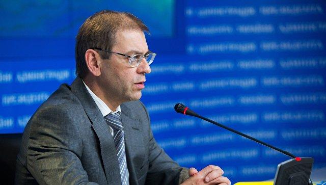 В Киеве заявили, что Украина обошла Россию в создании ракетного оружия