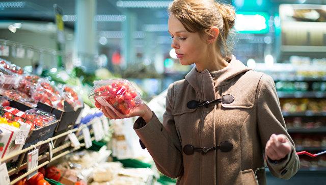 РФ способна стать крупнейшим производителем продовольствия вмире— Путин