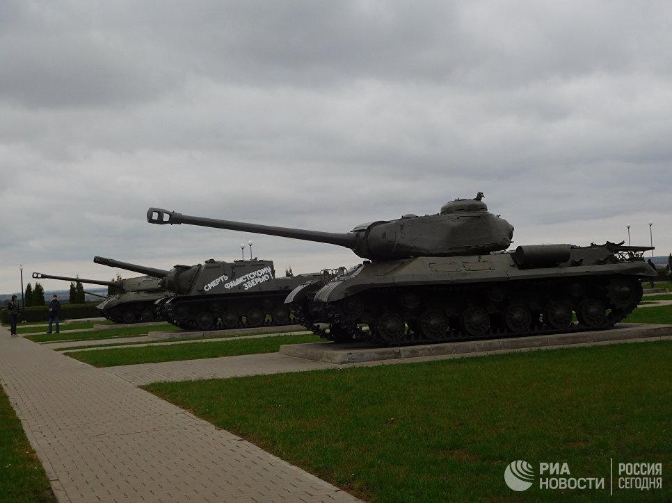 Государственный военно-исторический музей-заповедник Прохоровское поле