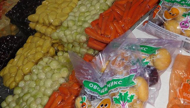 Белорусские продукты могут вернуться на русские прилавки уже на текущей неделе