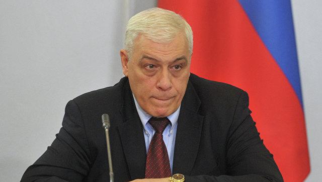 Евгений Бужинский. Архивное фото