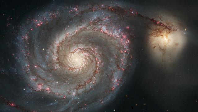 ВСША скончалась астроном В.Рубин, которая открыла темную материю