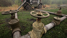Строительство водопровода в поселке Сельцы Рязанской области