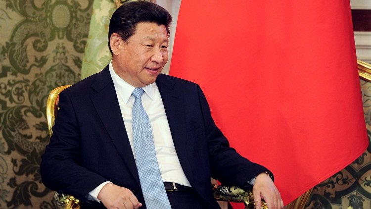 Ближневосточный тур Си Цзиньпина - десятки соглашений, новые партнеры