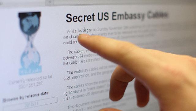 WikiLeaks вшестой раз представил общественности письма Подесты