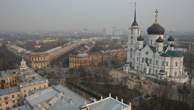 ВВоронежской области построят фармацевтический завод