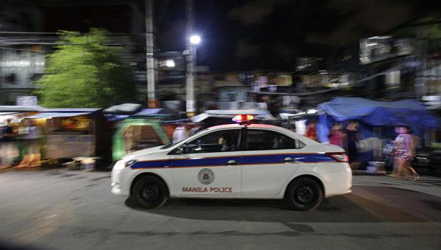 На Филиппинах в ходе антинаркотических операций погибли десять человек
