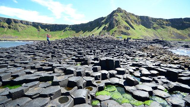 Ученые раскрыли генетический секрет «страны гигантов» вИрландии