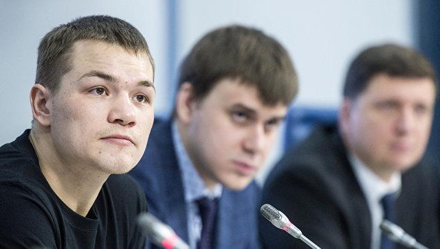 Команда боксера Чудинова будет добиваться аннулирования боя соШтурмом