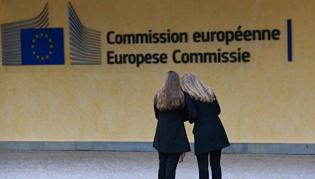 СтраныЕС хотят ограничить неевропейские инвестиции
