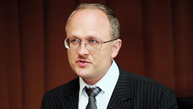 Олег Назаров, доктор исторических наук, член Зиновьевского клуба МИА Россия сегодня. Архивное фото