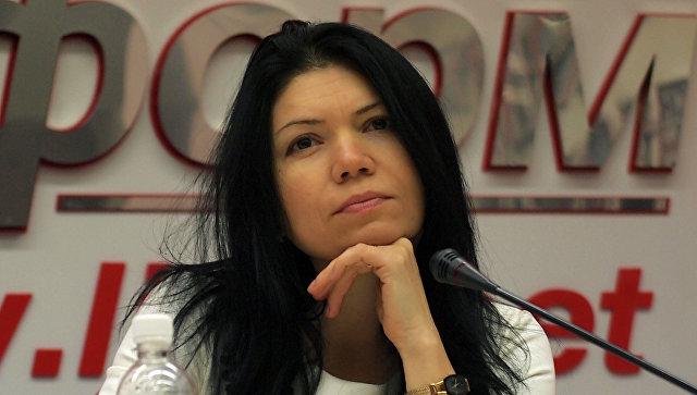 «Народный фронт» требует отСБУ расследвать полеты депутатов в столицу Российской Федерации