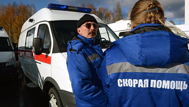 ВПриморье при прорыве отопления всанатории пострадали 4 ребенка