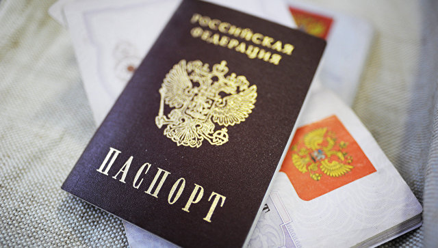 Гражданка Узбекистана задержана с поддельным российским паспортом в Алматы