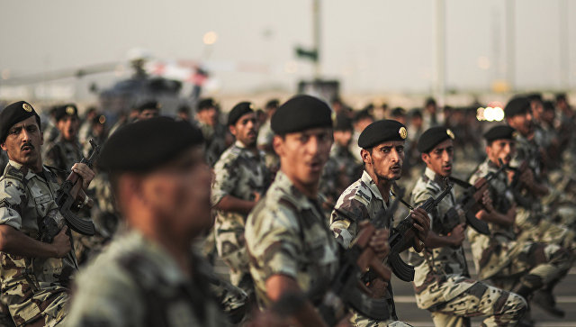 Хоуситы изЙемена выпустили баллистический снаряд всторону Саудовской Аравии
