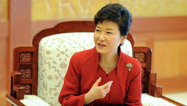 Президент Южной Кореи провела кадровые перестановки всекретариате