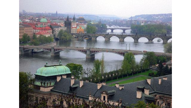 Прага новости сегодня