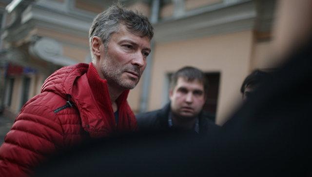 Евгений Ройзман. Архивное фото