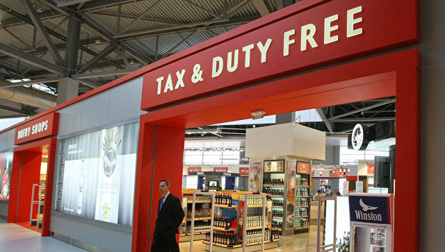 Совфед одобрил закон о введении системы tax free в России